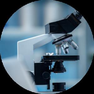 analisis microscopio